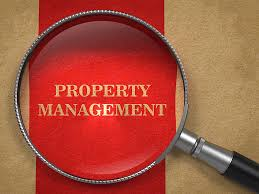 personal loan and property management